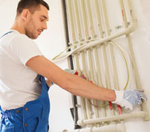 Commercial Plumber Services in Rossmoor, CA